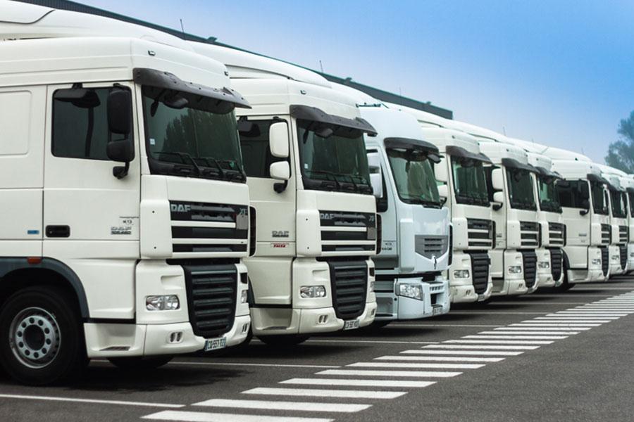 L'assurance spécifique des transporteurs