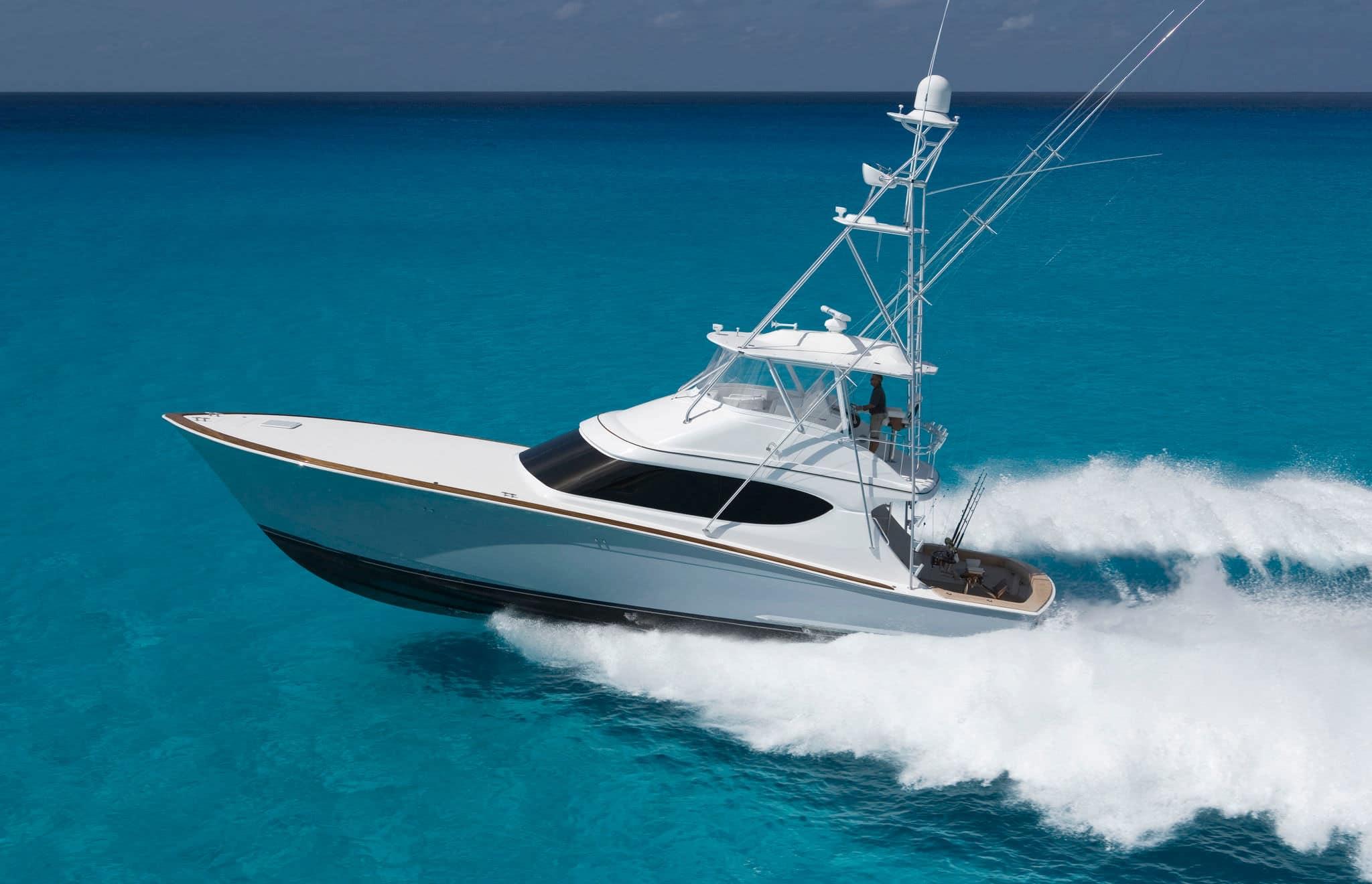 Sala Assurances assure les bateaux de plaisance